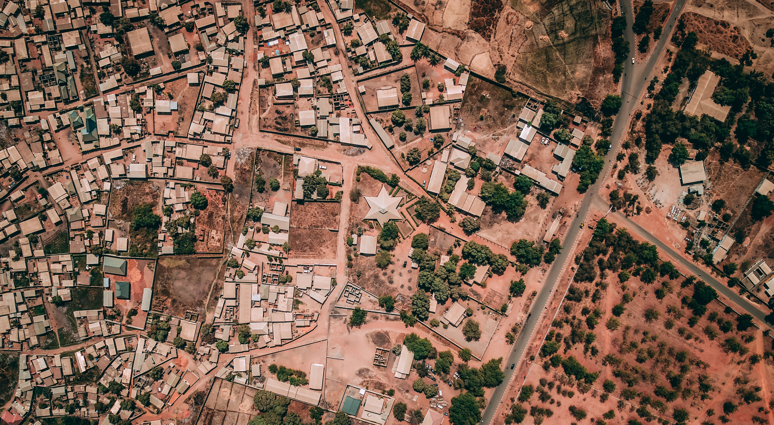 Humanitarian GIS - Geospatial Solutions for Global GoodSee More
