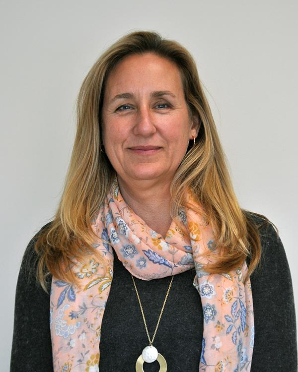 Julie Niceswanger Project Manager/ Senior Biologist