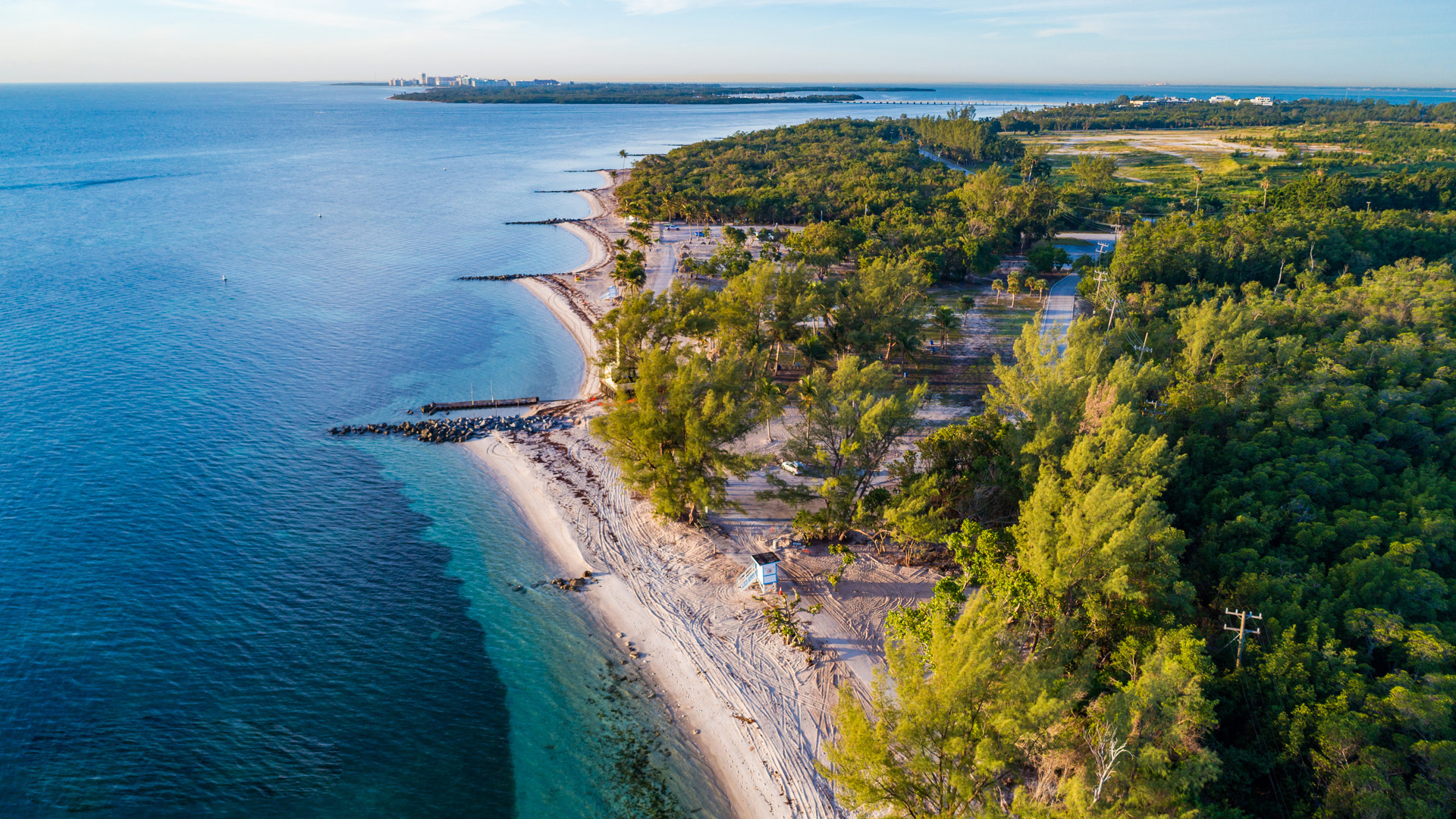 Virginia Key is the crown jewel of Miami's parks. Defend it. Stop Ultra! -