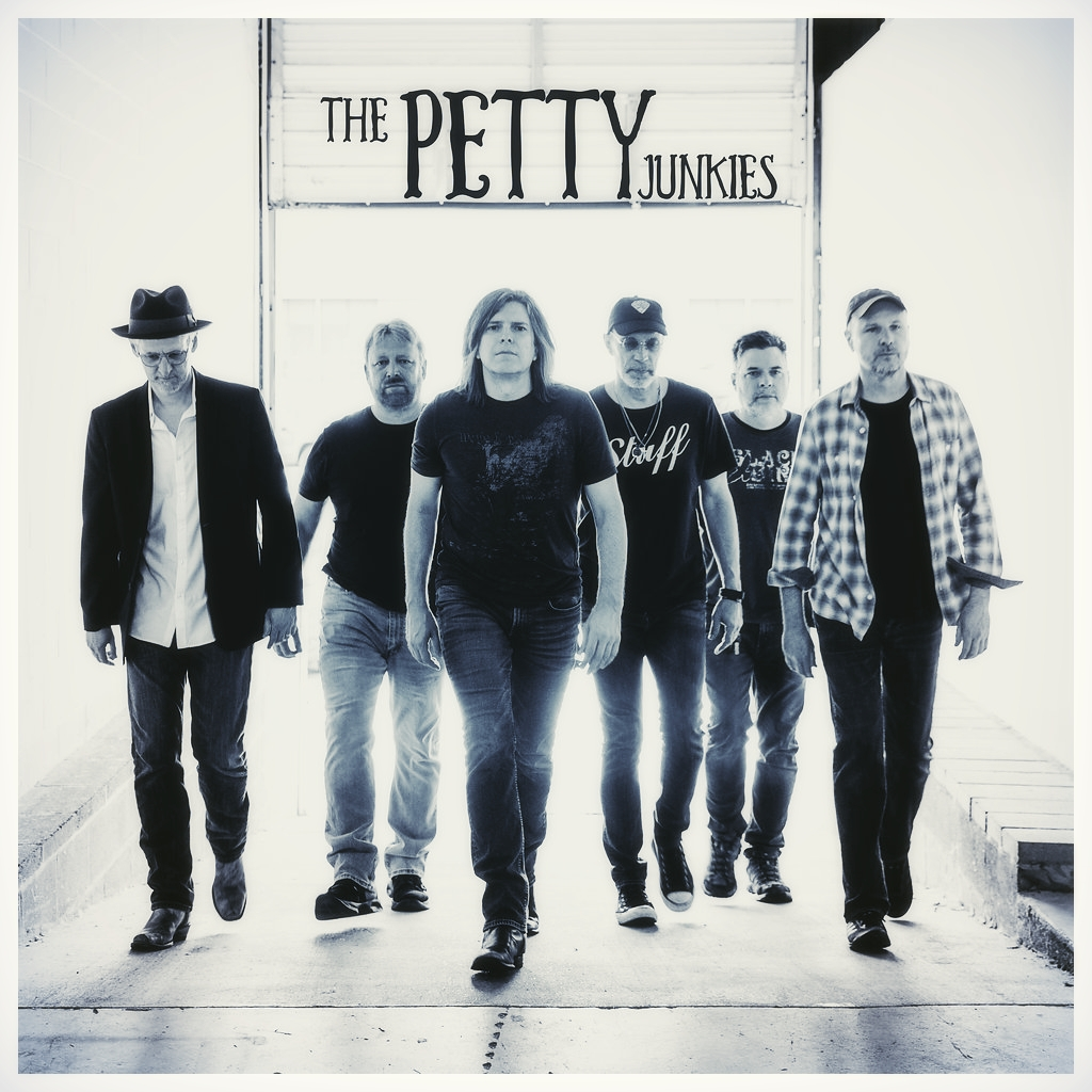 The Petty Junkies - Tom Petty Cover Band, Guitarist & Vocalist