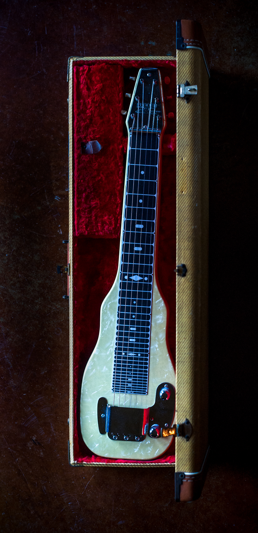 1954 Fender Champion Lap Steel