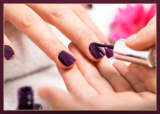 Nail Services - Manicure / Shellac ManicureSPA Pedicure / Shellac Pedicure