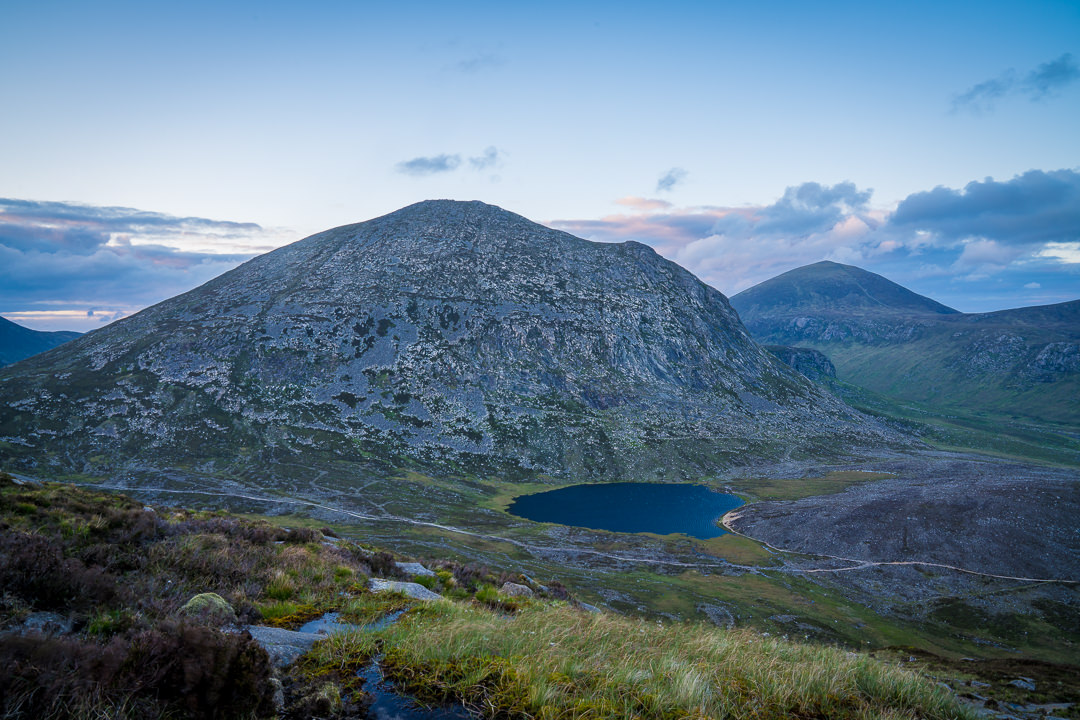 Mourne Mountains Elopement