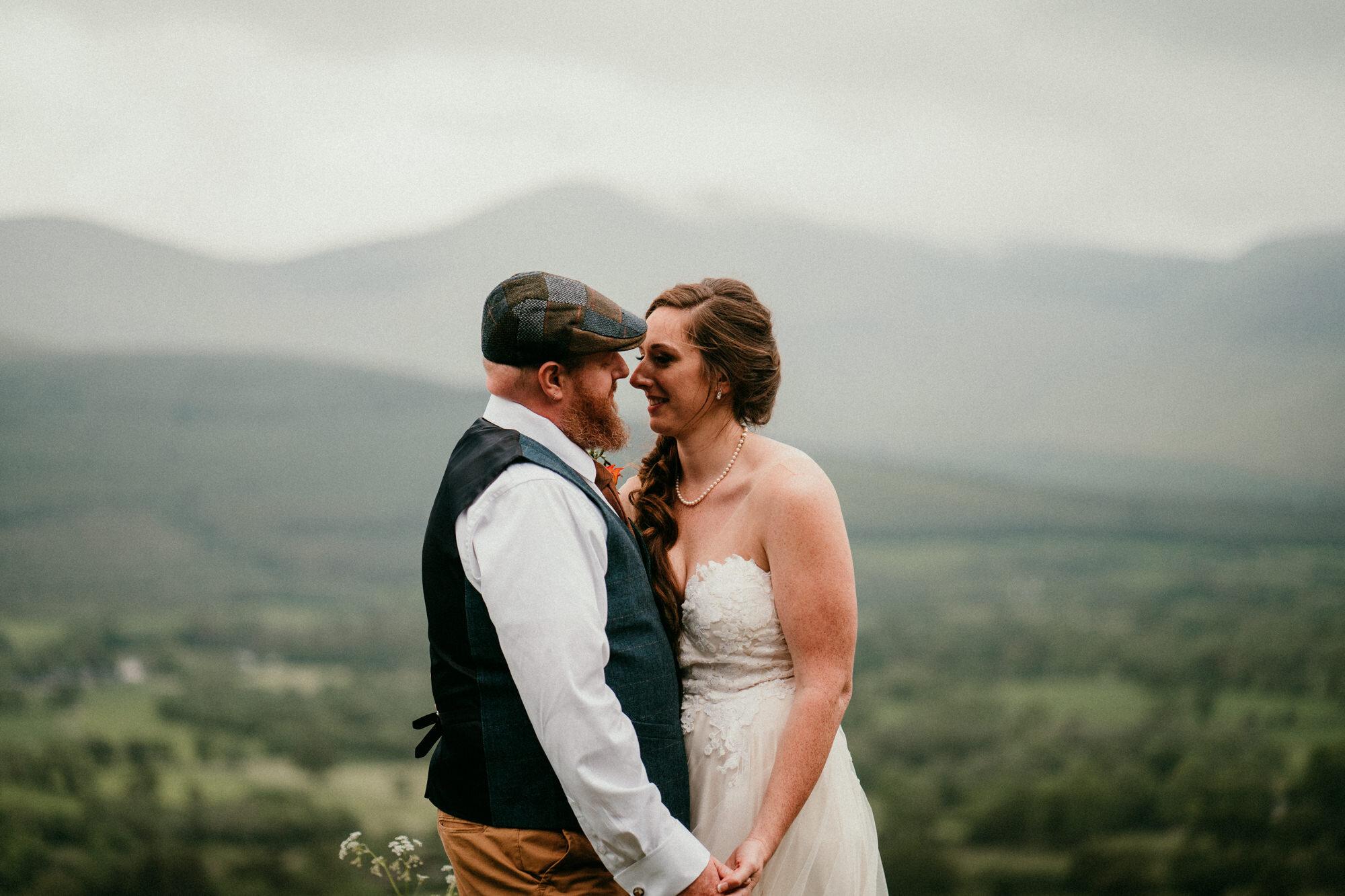 Northern Ireland Destination Wedding