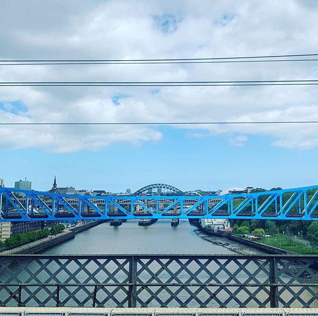 #bridges #Newcastle