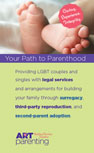 Download our   brochure   for intended parents.