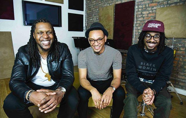 | | Tuesday 3.19 | Album Release Show | @smallsjazzclub | 2 sets starting at 1030P | @imjoelross | @_imjeremydutton_ | @joshlawrencejazz : : : 📷: @olabaldych  #imanirecords #jonathanmichel #BAM #bassplayer #albumrelease #smiles #haitianamerican #YGNB #uprightbass #nycmusic #blackcreatives #MDR #nycmusicscene #joy