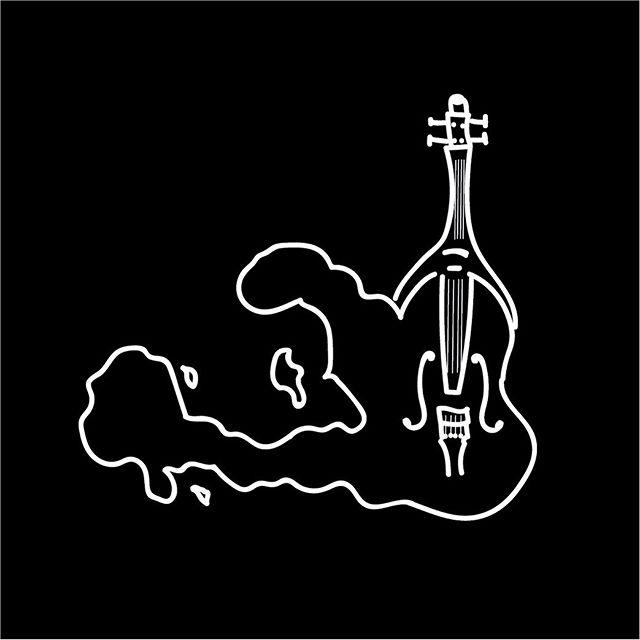 New logo, who dis? • • • #ayitibass #haïti #bassplayer #jonathanmichel • • • 🎨: @maitrechacha.jr