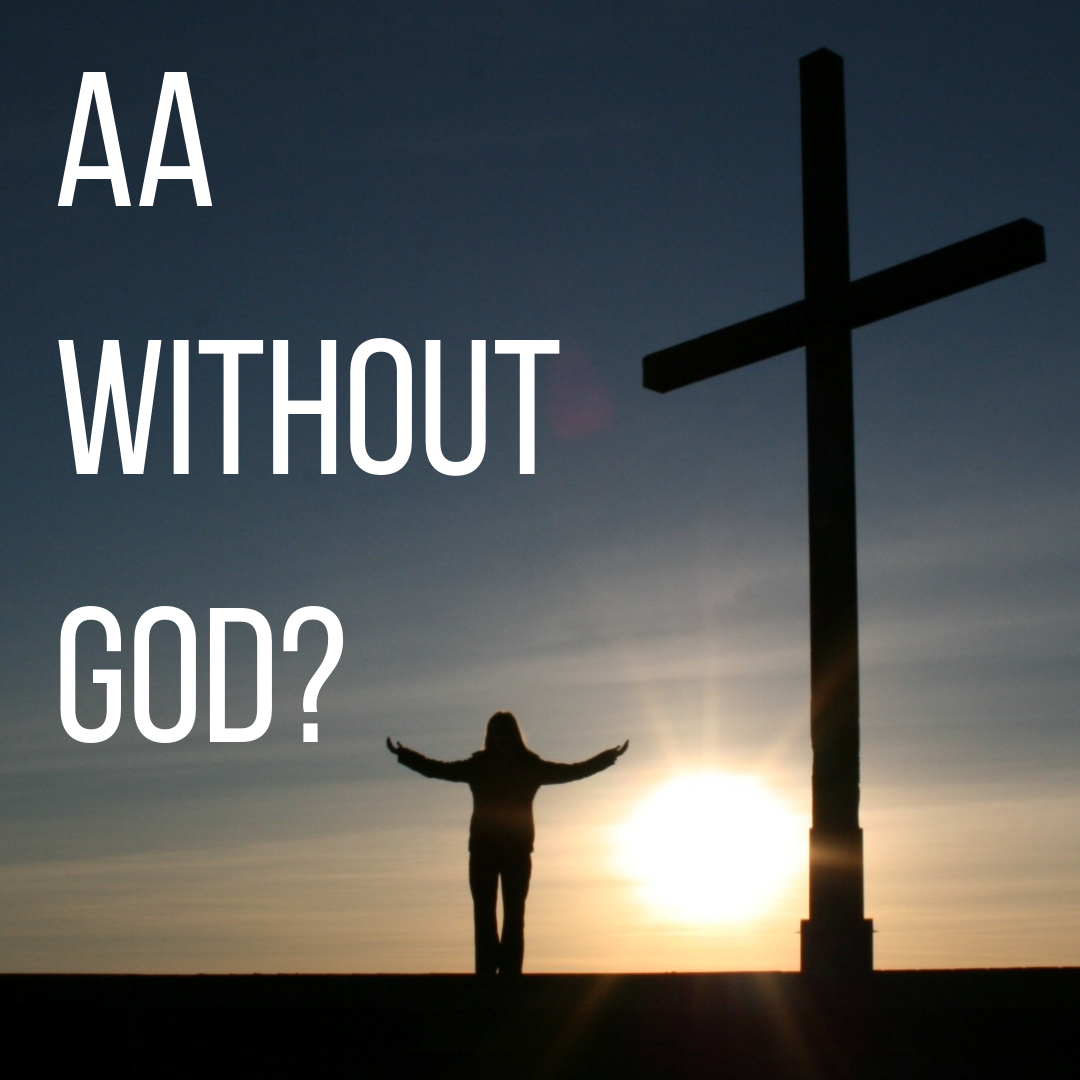 AA Without God?
