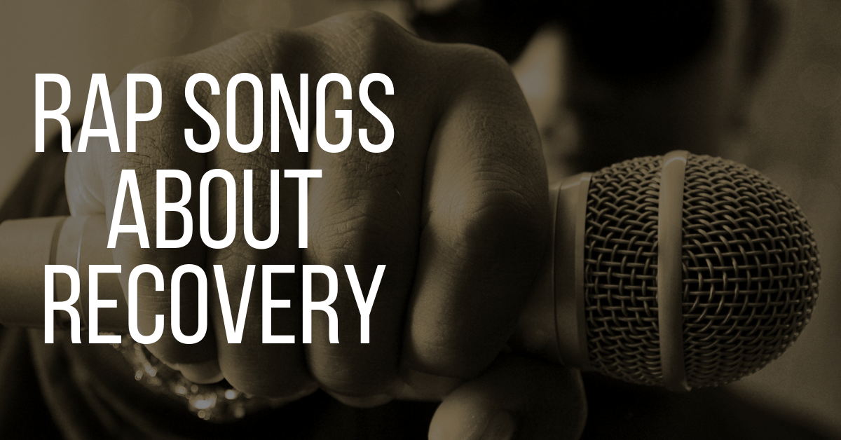 Chris Swan Rap Songs About Recovery