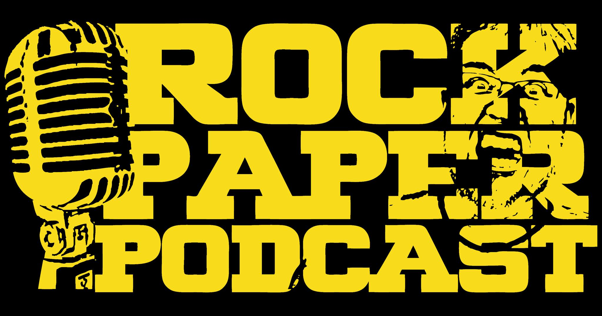 Chris Swan on Rock Paper Podcast