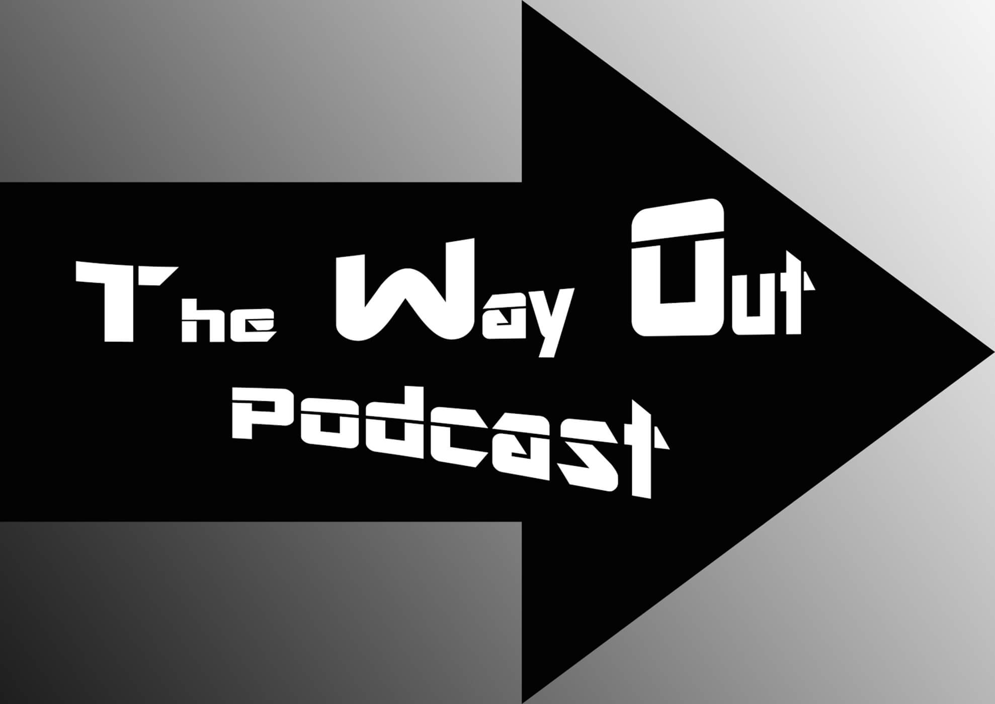 Chris Swan on The Way Out Podcast