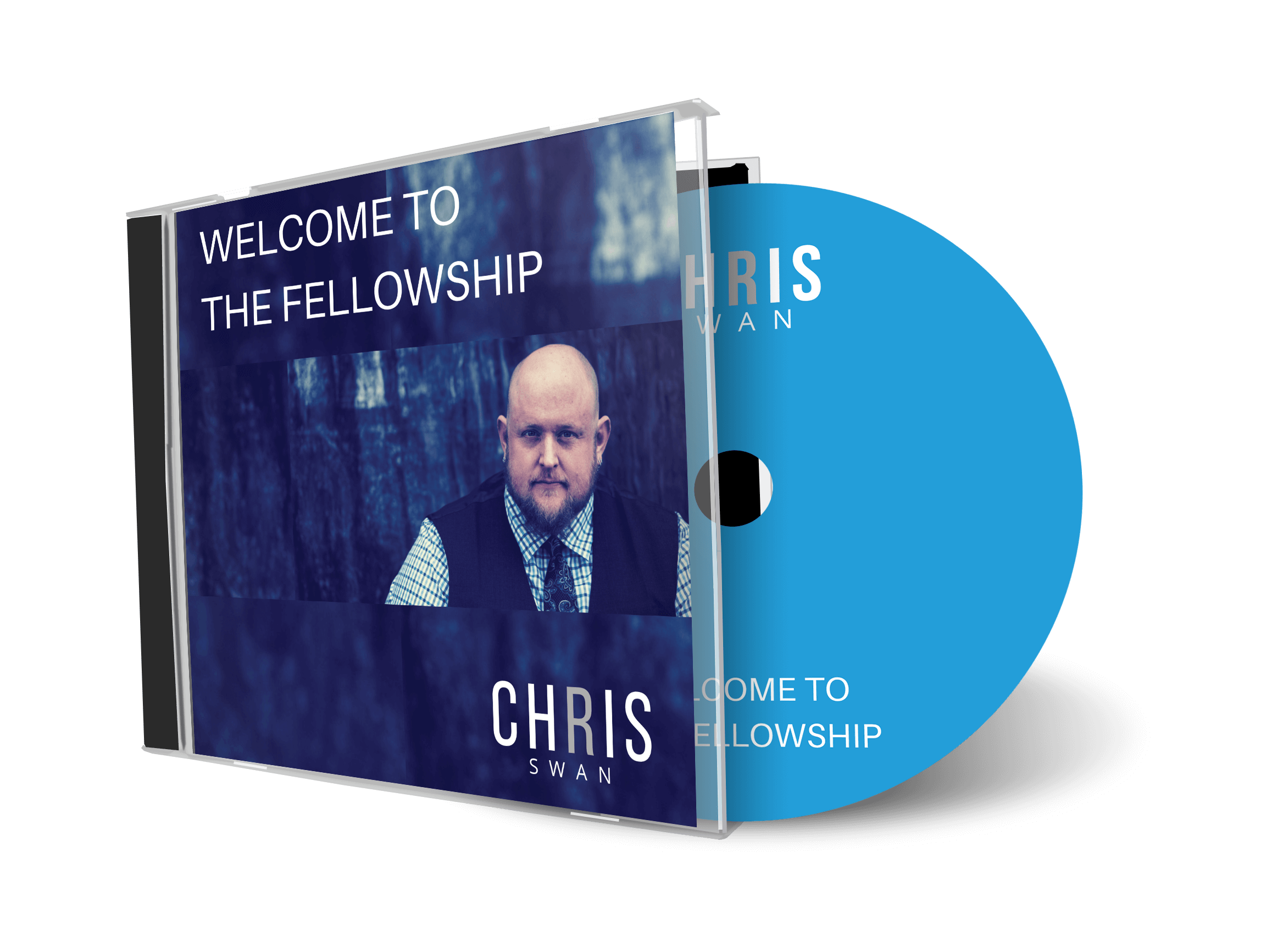 Welcome To The Fellowship - Released 11.6.18