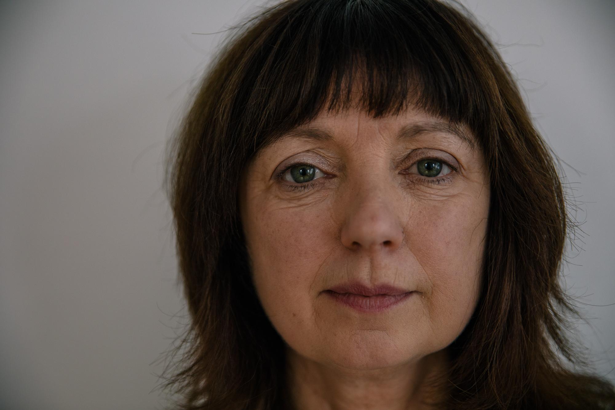 Lorraine Hughes