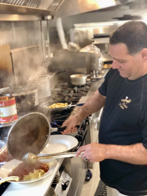Our Story — Andy's Italian Kitchen