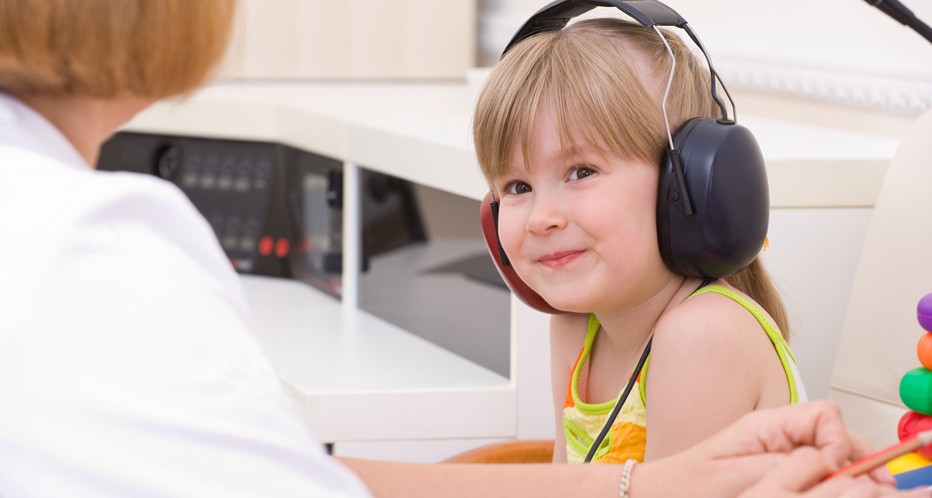 Hearing Tests -