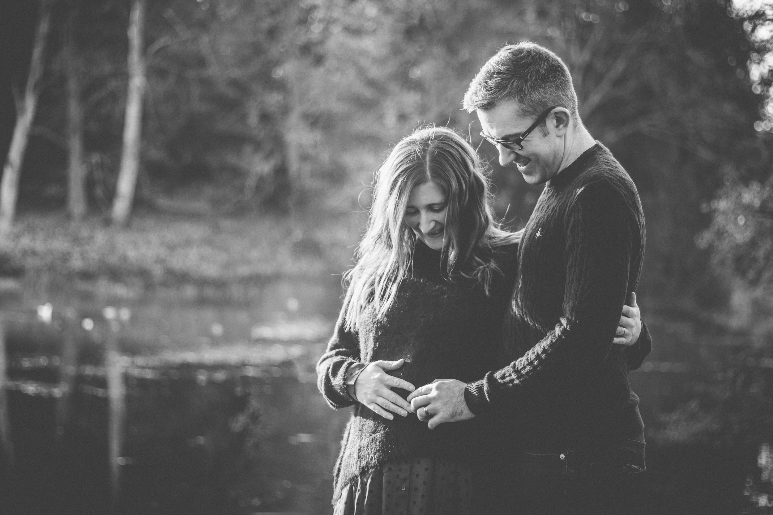 Didsbury maternity photographer