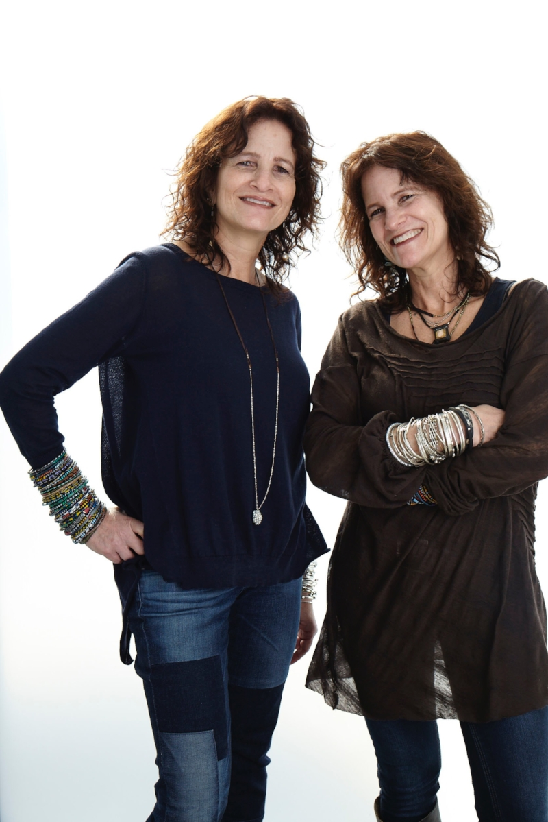 About - Twin sisters Kim and Lisa Glosserman grew up in a family of tastemakers and fashion retailers. In the mid 1990's, they fused together their love of artisan jewelry, accessories and collectibles and opened High Gloss in Houston.At High Gloss, Kim and Lisa blend eclectic designs and styles from over 80 national and international artists. Customers encounter a wide variety — from one of a kind signature pieces to unique everyday jewelry, scarves and bags, as well as specially selected jewelry for men.The most discerning customer is bound to find a gift for her or himself, family and friends that they have never seen elsewhere.Kim and Lisa personally guarantee the quality of everything they sell and offer custom shopping services.Need a special gift? Questions? Email us.