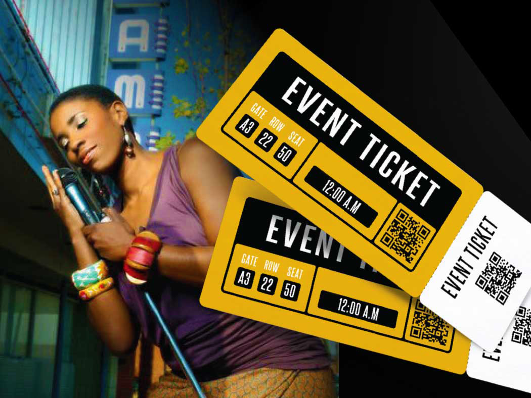 Win 2 Event TicketsMonthly Members Only Giveaways! - Once a month we'll give away 2 tickets to an upcoming concert, show, play, or other popular event. All Arts Tribe members are automatically entered