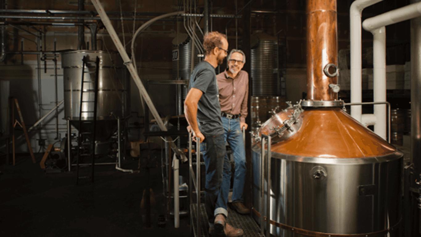 Distill -
