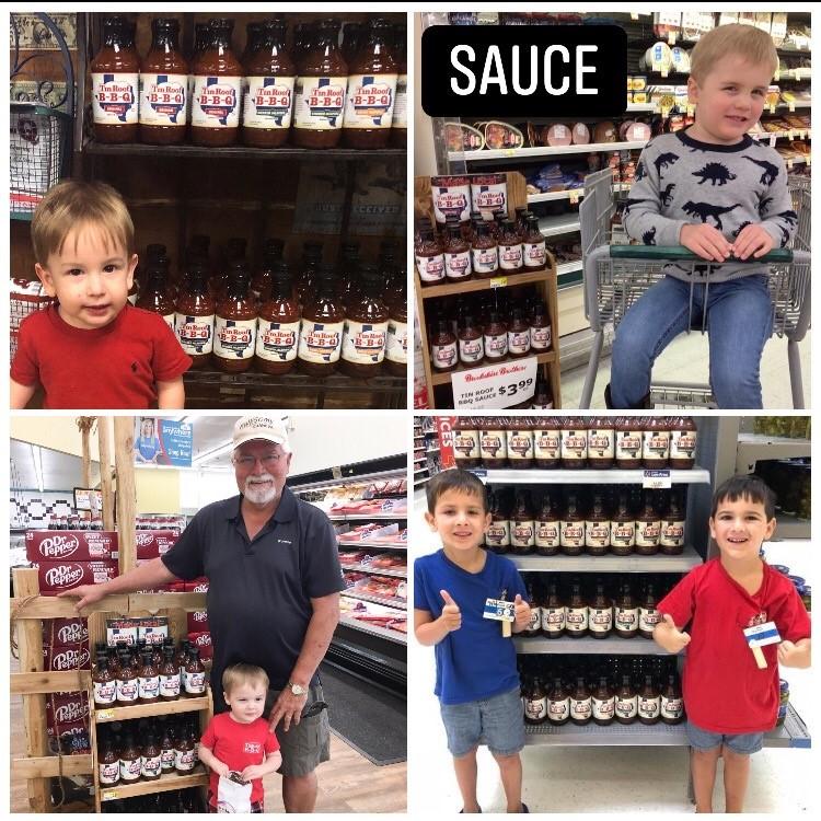 Kids and BBQ Sauce.jpg