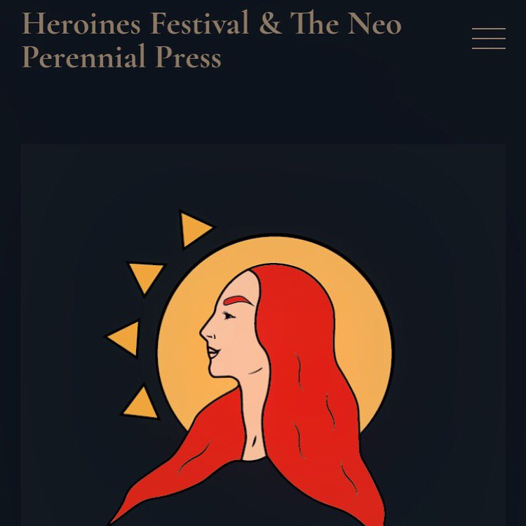 HEROINES FESTIVAL - Sunday September 15, 2019, 10 - 6pm Thirroul District Community Centre & Library10:45- 11:15 PANEL 1: UNTOLD TALES with Jessica White and Hayley Scrivenor (Chair)Further information and tickets available here