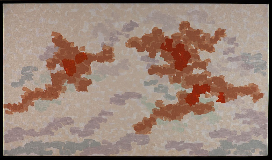 Copy of Copy of Copy of Orange Robotic Painting of Genetic Programming