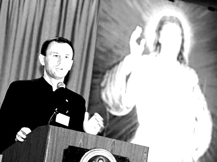 Special Speaker Fr. Piotr Prusakiewicz - Fr. Piotr of the Congregation of St. Michael the Archangel, internationally renowned retreat master from Poland and editor-in-chief of the magazine The Angels will speak about angels in the life of St. Faustina at St. Patrick Church on February 8, 2019 at 7:00pm. For several years, Fr. Piotr served as chaplain of the Congregation of the Sisters of Our Lady of Mercy in Warsaw where St. Faustina began her religious life in 1924. He will share what he learned about her from the sisters who had personally known St. Faustina. Religious items will be available in Fitzpatrick Hall prior to his presentation, and a reception will follow.