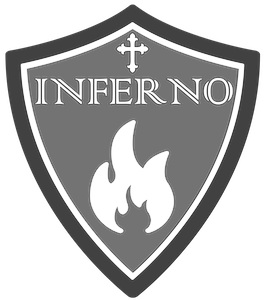 Inferno Men Core 2 - I would like to express my gratitude to the INFERNO MEN CORE 2 for lending some time and muscle to dig our electric trench to the new Marian Grotto. INFERNO MEN CORE 2 is new to our parish and is a group of young married men that meet every other week for Catholic discussion and accountability and attend INFERNO MEN activities around the diocese. For more information on INFERNO MEN contact Ryan Engelhardt at p.ryan.engelhardt@gmail.com