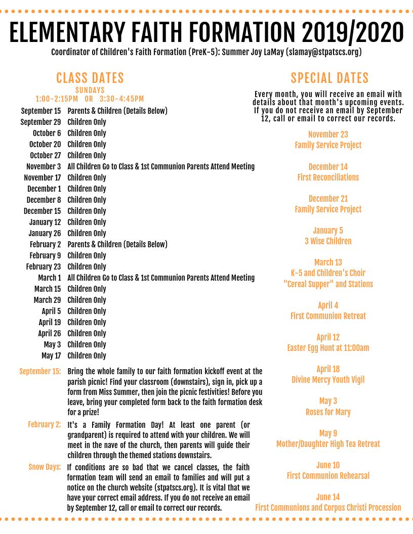 LETTER - PreK-5 Schedule 2019.png