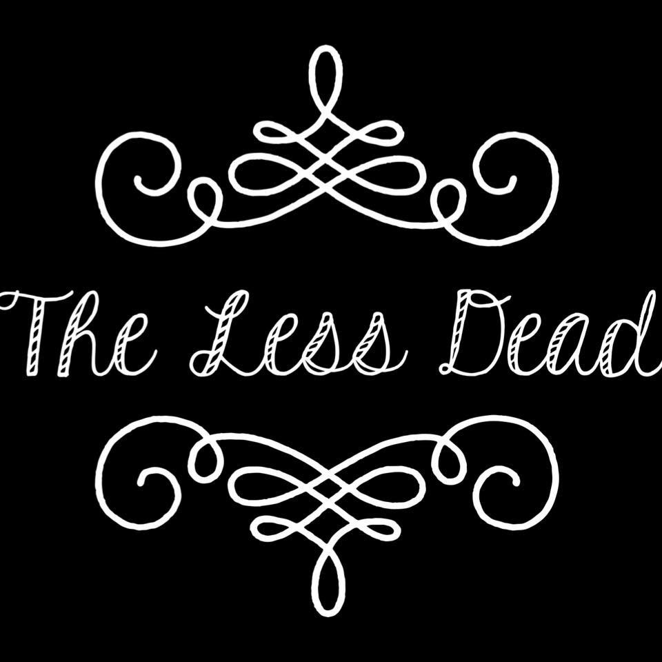 The less dead podcast - The Less Dead is a true crime comedy podcast where two friends chat about lesser known crimes, marginalized victims, and missing white women syndrome. they can be found on iTunes and Soundcloud