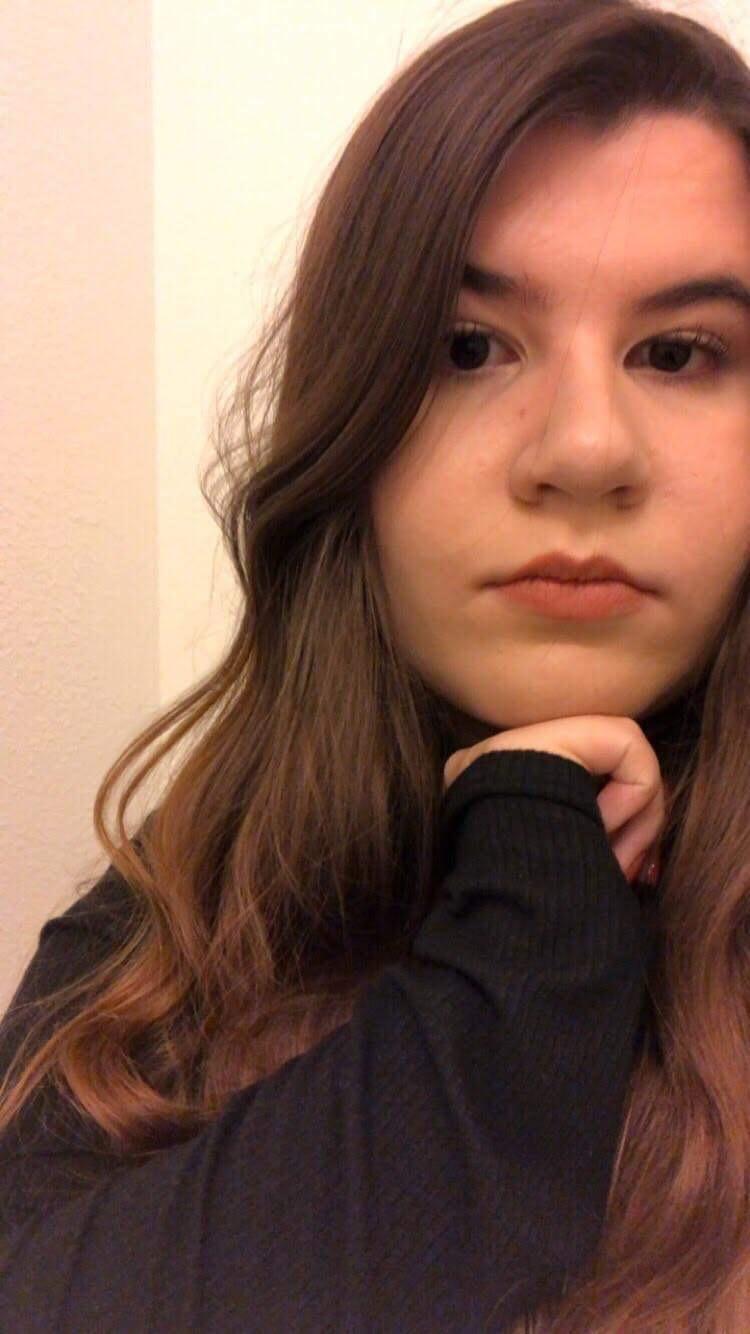 Carolina futuro - Suspiria Podcast