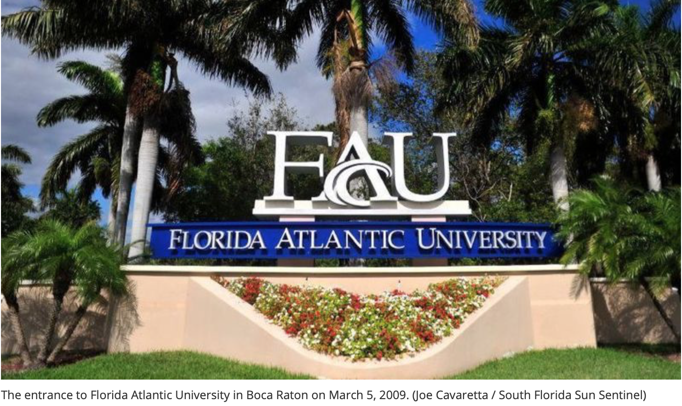 What does state university spending scandal mean for FAU?