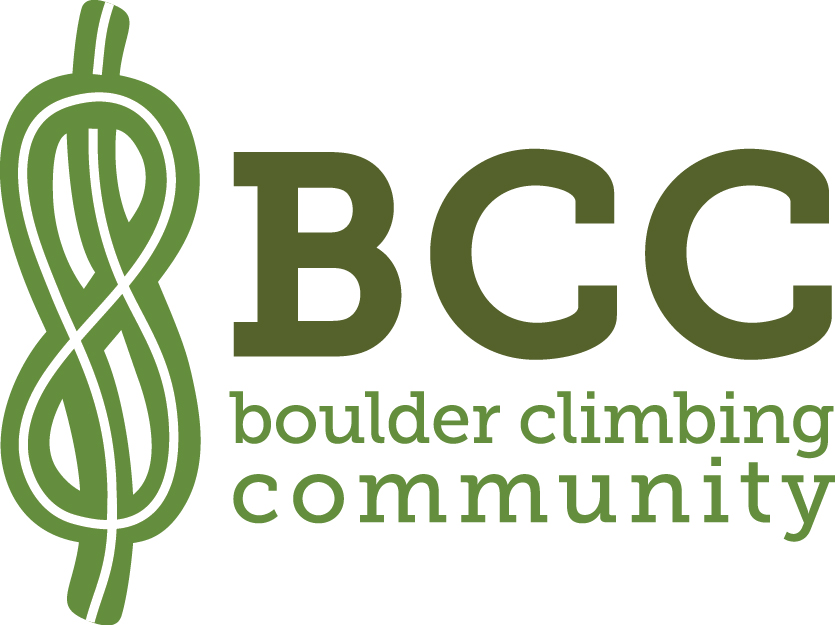 Boulder Climbing Community - A majority of our proceeds from event raffles go towards the Boulder Climbing Community, a local climbing organization working every day to protect and preserve climbing areas on Colorado's Front Range and beyond. Their stewardship programs include trail building, anchor replacement, waste management and more.