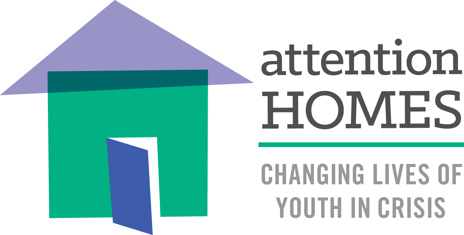 Attention Homes - The Spot makes an annual donation to Attention Homes, a nonprofit providing housing and supportive services to youth facing homelessness. Attention homes helps young people transform their lives and puts them on a path to independence.