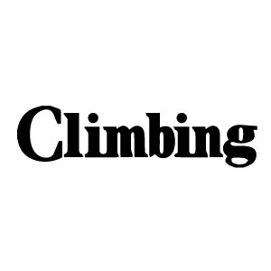 CLIMBING MAGAZINE - Climbing has been bringing readers like you the latest and hottest news from the vertical world for 40 years. Check out some awesome outdoor journalism at https://www.climbing.com/ or come stop by the Spot and browse through this month's print magazine!
