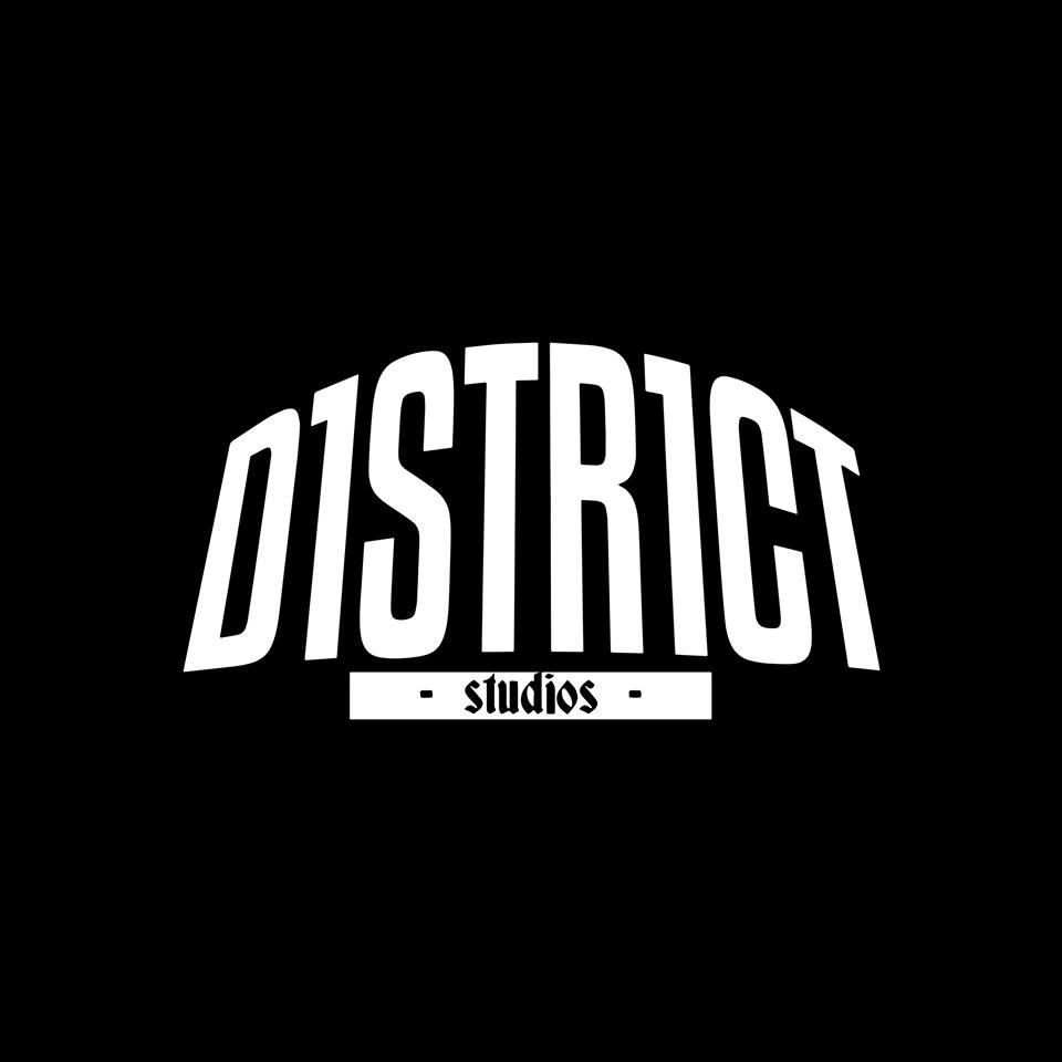 VENUE:  DISTRICT STUDIOS -  20 Brennan Street, Slacks Creek, QLD 4127