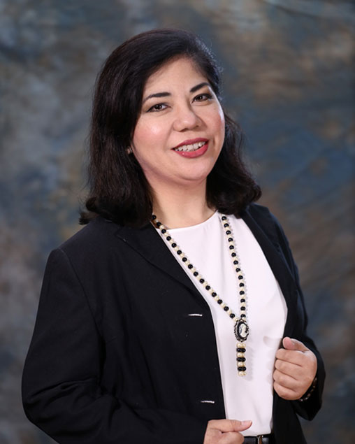 JOCELYN MYRA R. CAJA, MD, FPSP    Treasurer