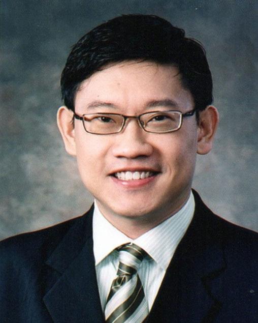 ALAN T. KOA, MD, FPSP    Board of Governor
