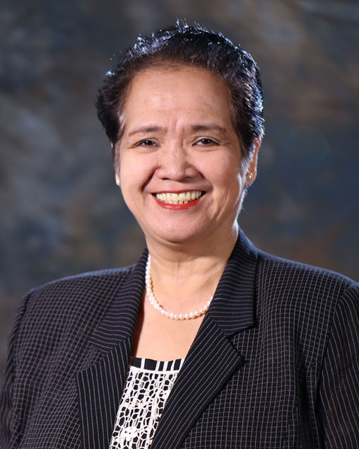 EDITH S. TRIA, MD, FPSP    Board of Governor
