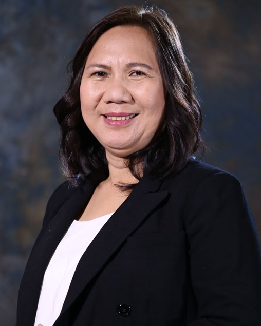 MIRIAN D. VITERBO, MD, FPSP    Board of Governor