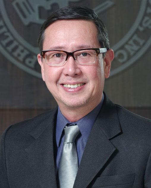 RICARDO VICTORIO S. QUIMBO, MD, DPSP    Board of Governor