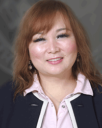 AILEEN ONG SY, MD, FPSP    PSP - Western Visayas Chapter