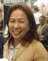 NOEMIA D. BARTOLOME, MD, FPSP    PSP - Southern Mindanao Chapter