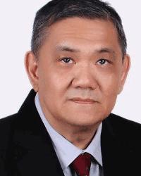 HANS FRANCIS D. FERRARIS, MD, FPSP    PSP - Negros Panay Chapter