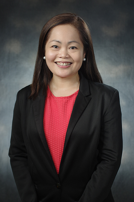 Ma Christine Bernardo, MD, FPSP (AP/CP)