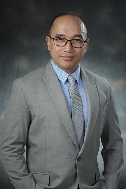 Gregorio B. Cortez III, MD, FPSP (AP/CP)