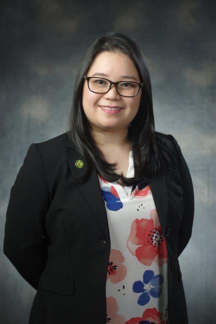 Catherine Kaori Delos Santos-Calingo, MD, FPSP (CP)