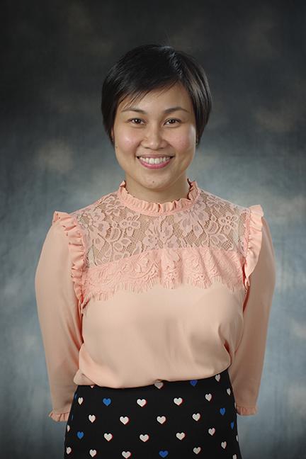 Janelyn Alexis Dy-Ledesma, MD, FPSP (AP)