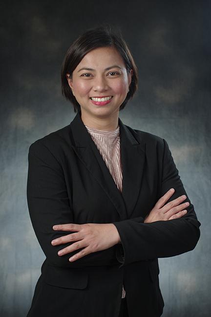 Maria Lourdes L. Goco, MD, FPSP (AP)